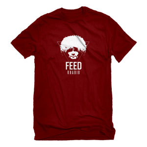 Mens FEED KHABIB Unisex T-shirt