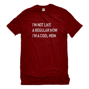 Mens I'm a Cool Mom Unisex T-shirt
