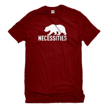 Mens Bear Necessities Unisex T-shirt