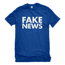 Mens FAKE NEWS Unisex T-shirt