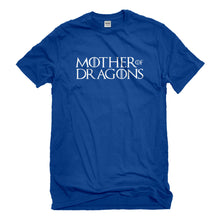 Mens Mother of Dragons Unisex T-shirt
