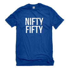 Mens Nifty Fifty Unisex T-shirt