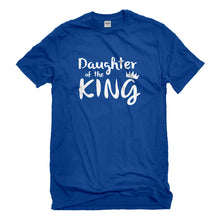Mens Daughter of the King Unisex T-shirt