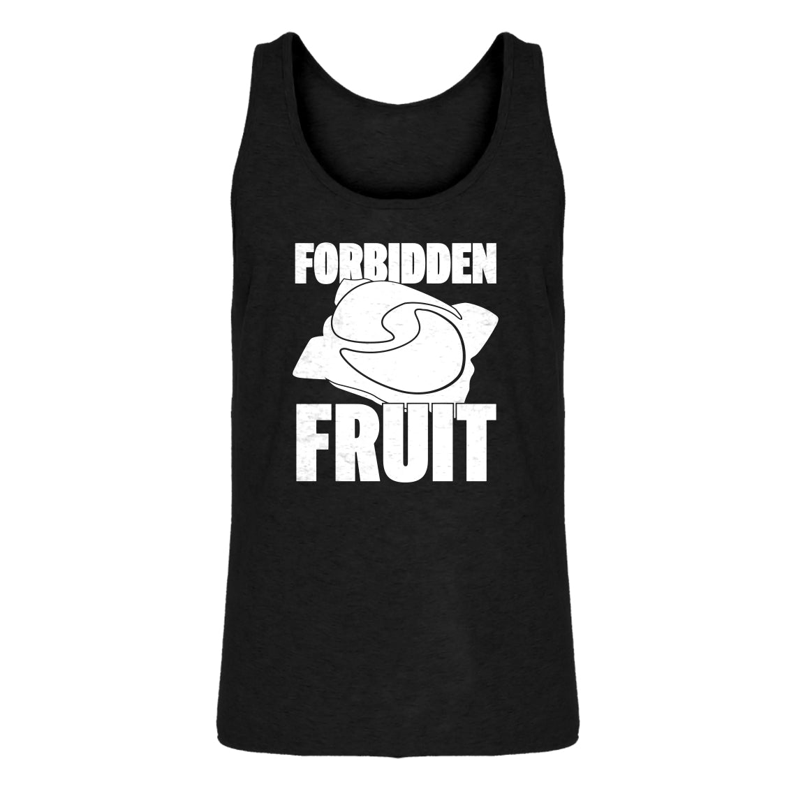Tank Forbidden Fruit Mens Jersey Tank Top
