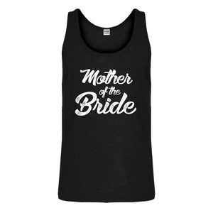 Tank Mother of the Bride Mens Jersey Tank Top