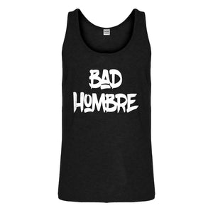 Tank Bad Hombre Vote 2016 Mens Jersey Tank Top