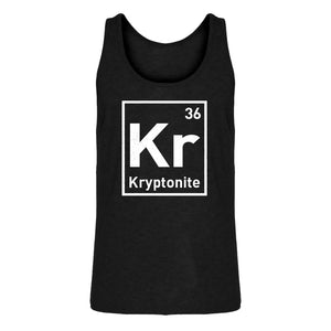 Tank Kryptonite Mens Jersey Tank Top