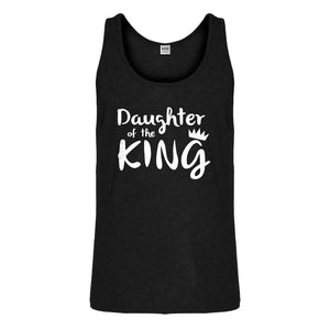 Tank Daughter of the King Mens Jersey Tank Top