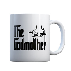 The Godmother Gift Mug