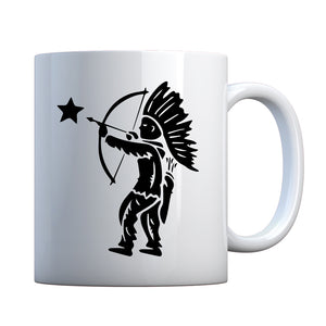 Mug Tootsie Pop Indian Ceramic Gift Mug
