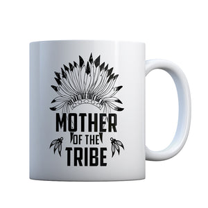 Mother of the Tribe Gift Mug