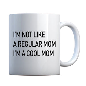 Mug I'm a Cool Mom Ceramic Gift Mug