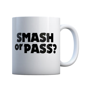Smash or Pass? Gift Mug