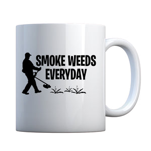 Smoke Weeds Everyday Ceramic Gift Mug