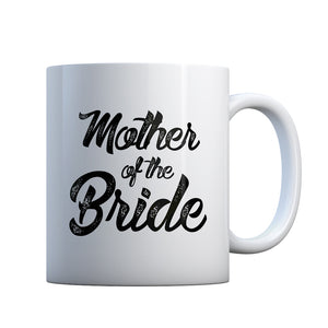 Mother of the Bride Gift Mug