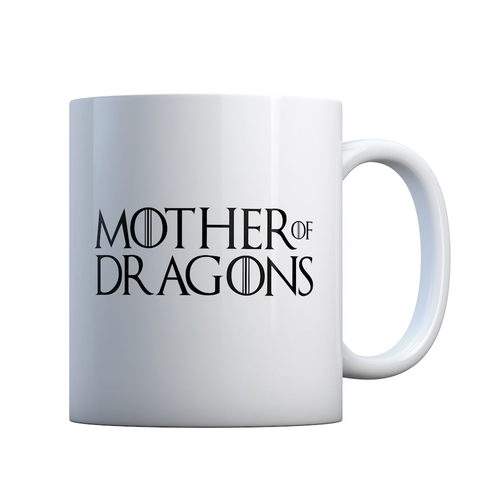 Mother of Dragons Gift Mug