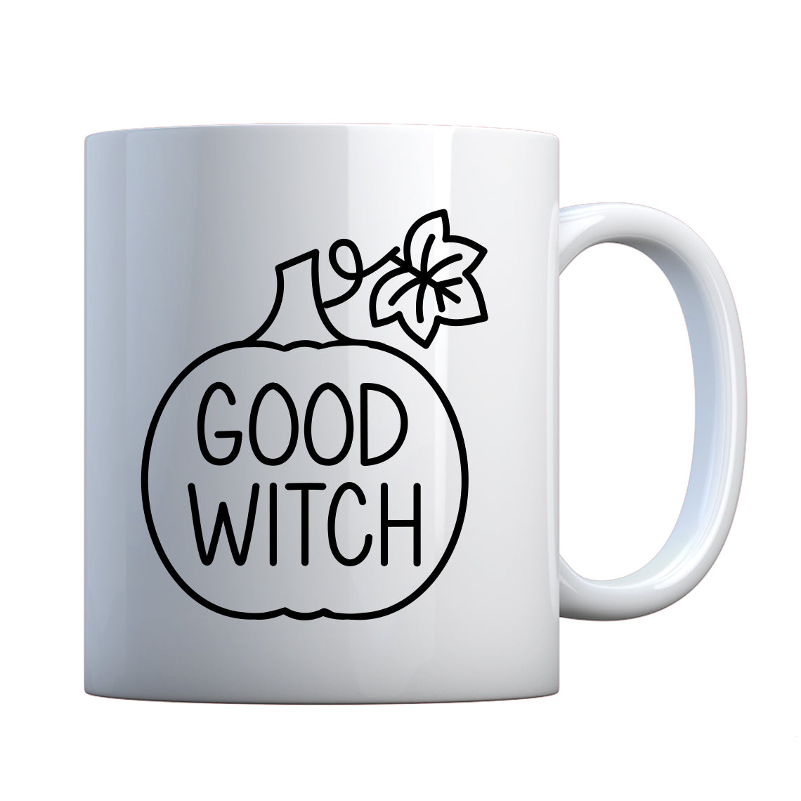 Good Witch Ceramic Gift Mug