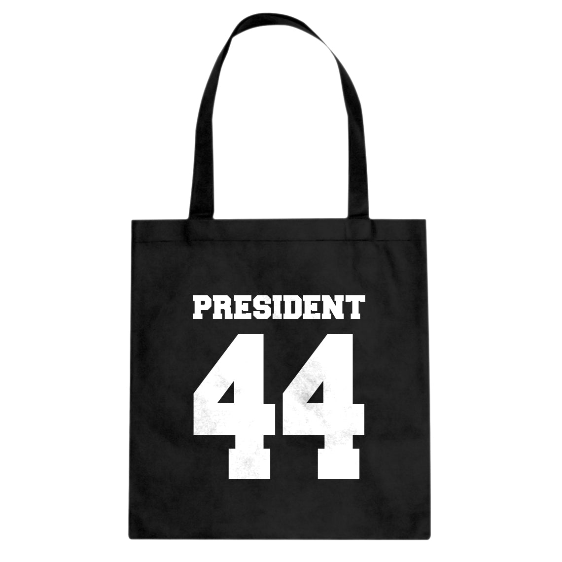 Tote President 44 Canvas Tote Bag