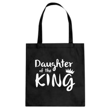 Tote Daughter of the King Canvas Tote Bag