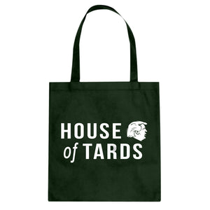 Tote House of Tards Canvas Tote Bag