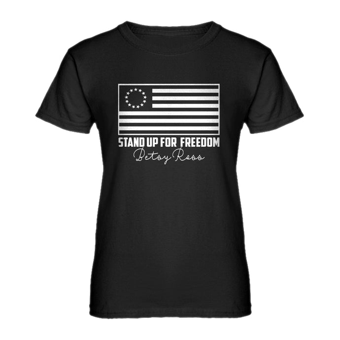 Womens Betsy Ross Ladies' T-shirt