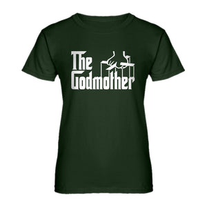 Womens The Godmother Ladies' T-shirt