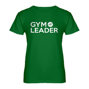 Womens Gym Leader Ladies' T-shirt