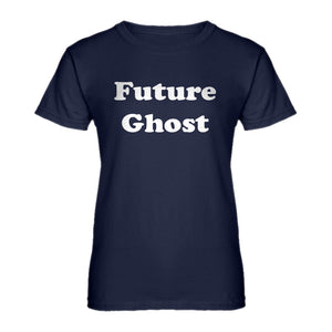 Womens Future Ghost Ladies' T-shirt