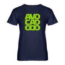 Womens Avocado Ladies' T-shirt