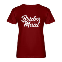 Womens Bridesmaid Ladies' T-shirt