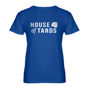 Womens House of Tards Ladies' T-shirt