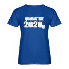 Womens 2020 Quarantine Ladies' T-shirt