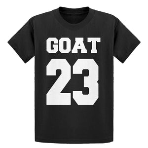 Youth Goat 23 Kids T-shirt