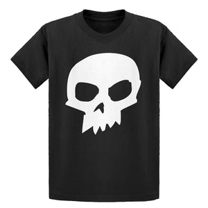 Youth Sid Skull Shirt Kids T-shirt