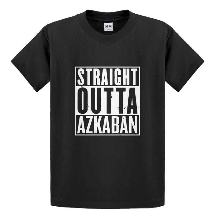 Youth Straight Outta Azkaban Kids T-shirt