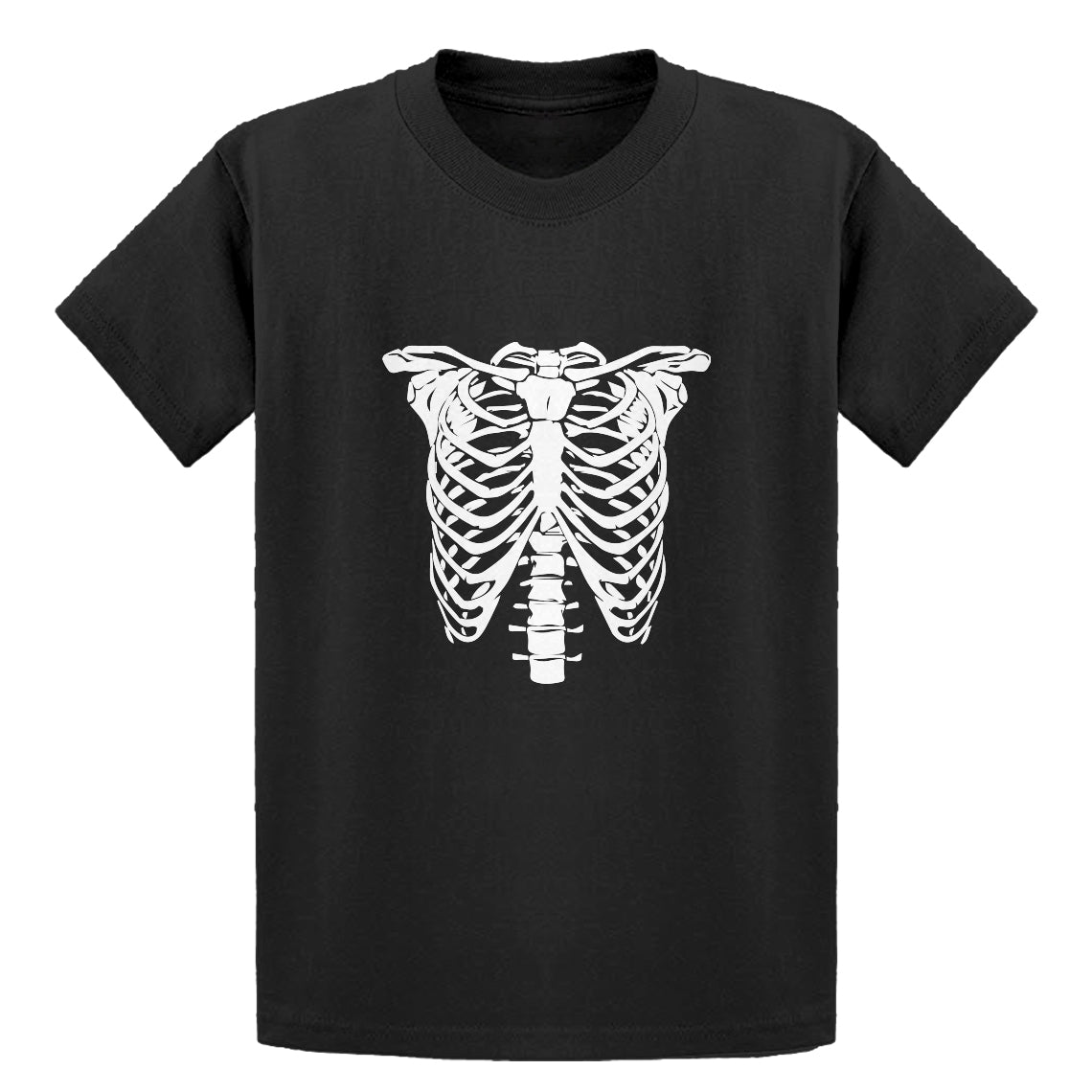 Youth Bones Costume Kids T-shirt