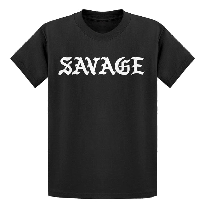 Youth Savage Kids T-shirt