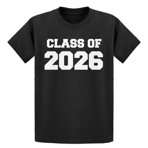 Youth Class of 2026 Kids T-shirt