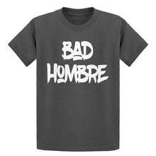 Youth Bad Hombre Vote 2016 Kids T-shirt