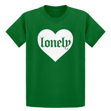 Youth Lonely Kids T-shirt