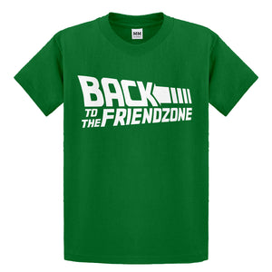 Youth Back to the Friendzone Kids T-shirt