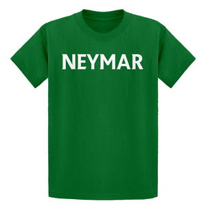 Youth NEYMAR Kids T-shirt