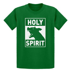 Youth Holy Spirit Kids T-shirt