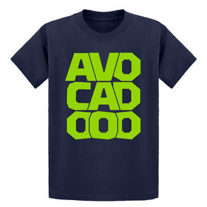 Youth Avocado Kids T-shirt