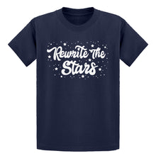 Youth Rewrite the Stars Kids T-shirt