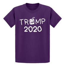 Youth Trump 2020 Kids T-shirt