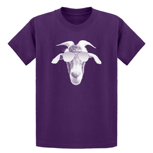Youth GOAT Kids T-shirt