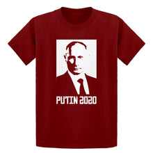 Youth Putin 2020 Kids T-shirt