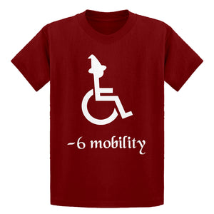 Youth -6 Mobility Kids T-shirt
