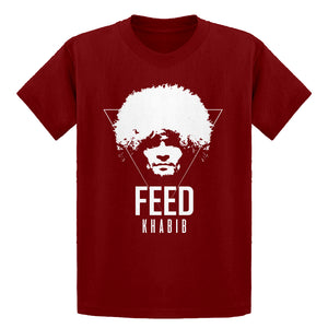 Youth FEED KHABIB Kids T-shirt